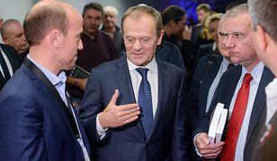 Donald Tusk spotka się Borysem Budką. Jest już potencjalny termin