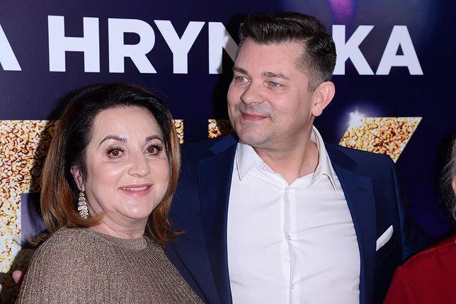 Danuta i Zenek Martyniukowie płacą za występki syna.