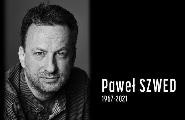 Paweł Szwed