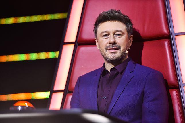 Andrzej Piaseczny nie żałuje swojego coming outu