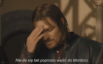 Mordor na Domaniewskiej. Jedyna taka dzielnica w Polsce