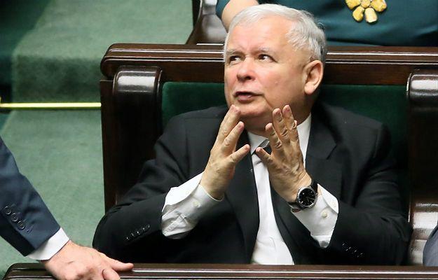 Czy PiS może przegrać wybory? Ekspert: Tak, jeśli Jarosława Kaczyńskiego poniosą emocje