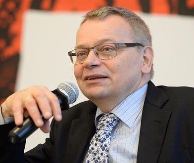 PiS prowadzi kampanię wyborczą w szkole? Miasto żąda wyjaśnień