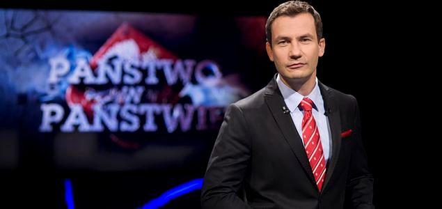 """Jubileusz 100 odcinków programu """"Państwo w państwie"""""""
