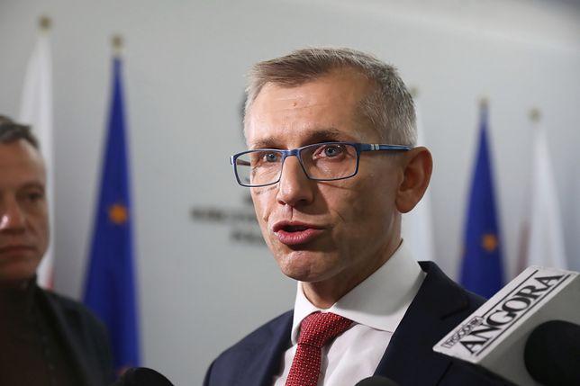 Krzysztof Kwiatkowski skomentował słowa Małgorzaty Gosiewskiej o Stanisławie Piotrowiczu