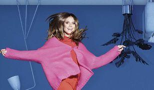 Modelka Heidi Klum po raz kolejny będzie twarzą kampanii Lidla
