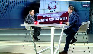 Afera KNF. Czy Leszek Czarnecki może chcieć odszkodowania?