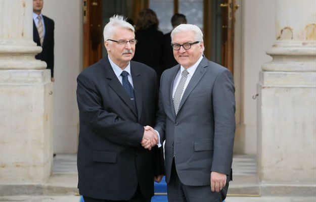 Frank-Walter Steinmeier: nie możemy dopuścić do zerwania dialogu z Polską