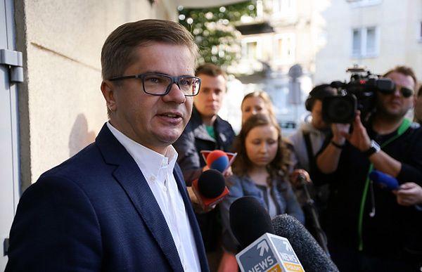 Sylwester Latkowski: dostarczyłem prokuraturze pendrive'a z dokumentami ws. WSI