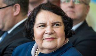 Anna Sobecka podkreśla, że organizacje kierowane przez Rydzyka nie są jego własnością