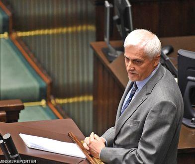 Dariusz Zawistowski rezygnuje z przewodzenia Radzie