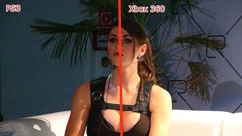 Och nie, Tomb Raider na 360 nie jest w 720p (na PS3 jest)