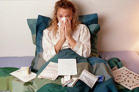 Long COVID. Ponad połowa osób, które przechorowały koronawirusa, zmaga się z powikłaniami