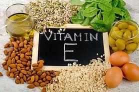 Zażywanie witaminy E zmniejsza ryzyko zawału. Aż o 20 procent (WIDEO)