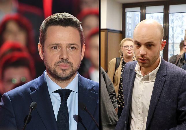 Warszawa. Jan Śpiewak podaje przykłady betonowania stolicy pod rządami Rafał Trzaskowskiego