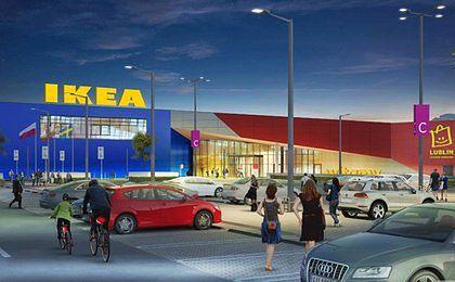 """""""IKEA Po Sąsiedzku"""". Tego jeszcze w Polsce nie było"""