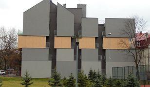 Apartamenty z widokiem na sąsiada. Oryginalna nieruchomość w Krakowie