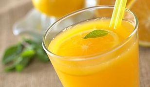 Czym się różni sok od nektaru? A co to napój?