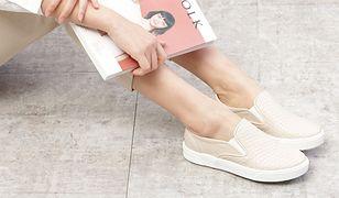 Kultowe buty Vans. Kolejne pokolenie wybiera wygodne i stylowe buty