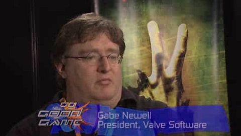 To ciekawe: Gabe Newell przewidział crowdfunding gier