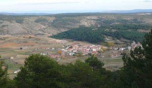Griegos to wyjątkowa wioska w Hiszpanii
