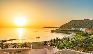 Oman - największe atrakcje bajkowego kraju nad Morzem Arabskim