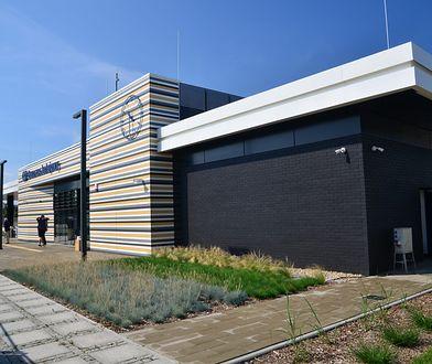 Nowy dworzec w Nidzicy. Nowoczesny, ekologiczny i w dobrym stylu