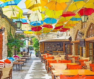 Cypr - idealny kierunek na wakacje jesienią