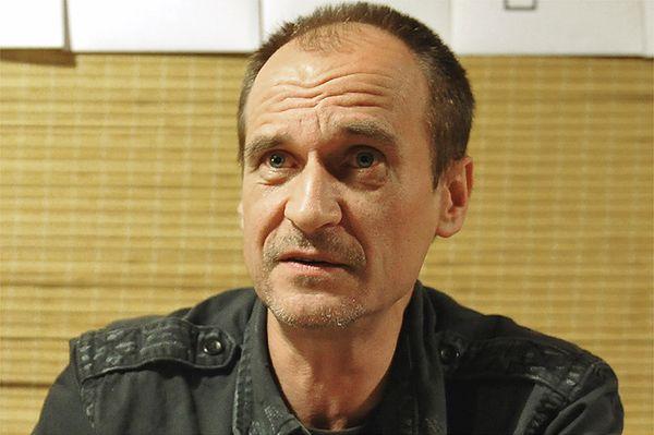 Paweł Kukiz potwierdził start w wyborach prezydenckich