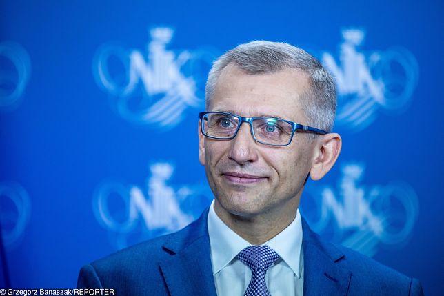 250 tysięcy złotych nagród dla byłego prezesa NIK Krzysztofa Kwiatkowskiego