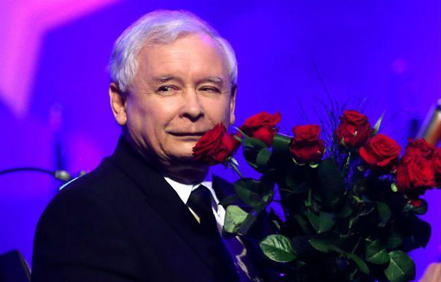 Petru: Kaczyński Człowiekiem Roku? Kojarzę go z tym, że ukradł księżyc