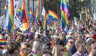 Prezydent Gniezna zakazał Marszu Równości, decyzję uchylił sąd