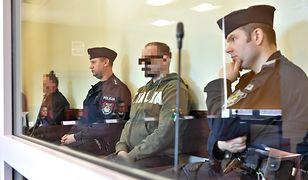 Zbrodnia w Miłoszycach. Proces odroczono z powodu ławnika