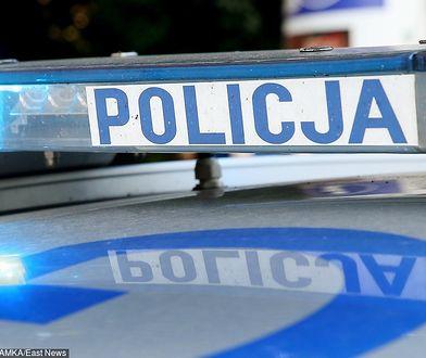 Wypadek w Więsławicach. Zginął 24-latek