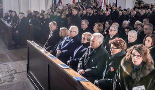 Pogrzeb Adamowicza. Profesor z Bydgoszczy nawoływał do zamachu