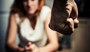 Za ponad 90 proc. przypadków przemocy w rodzinie odpowiadają mężczyźni