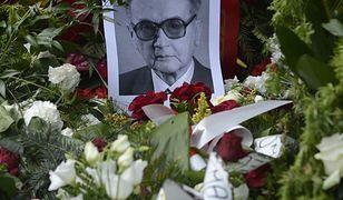 Degradacja zmarłego gen. Jaruzelskiego, nawet przez wielu zwolenników PiS, była postrzegana jako nadmierna, małostkowa represja