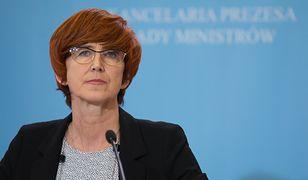 Minister pracy: 500+ dla połowy dzieci w Polsce. PO: ludzie boją się dostać podwyżkę