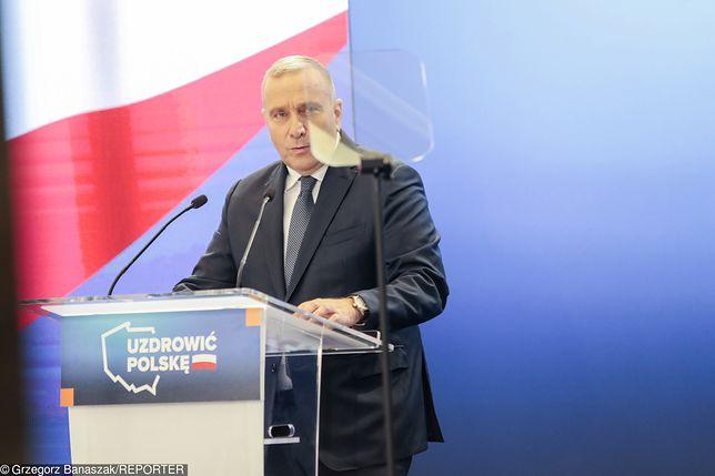 Wybory parlamentarne. Grzegorz Schetyna o listach wyborczych Koalicji Obywatelskiej