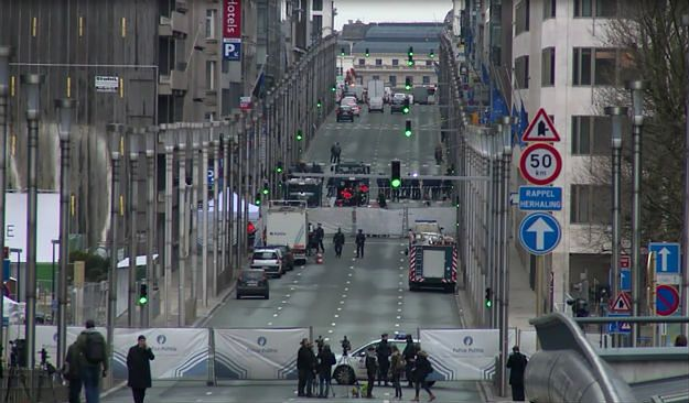 Dwoje Amerykanów wśród ofiar ataków w Brukseli