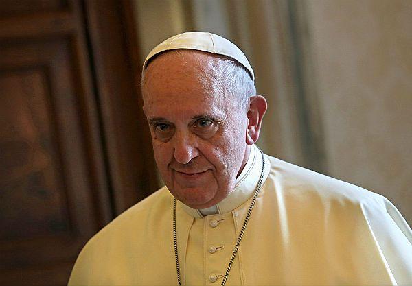 Franciszek zaprosił do siebie kilka ofiar pedofilii