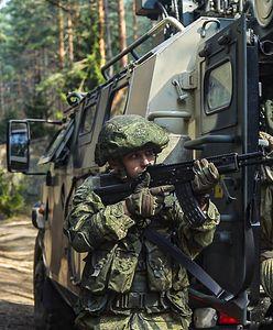 """Rosyjskie manewry Zapad-2021. """"Demonstracja siły, ale wojny nie będzie"""""""