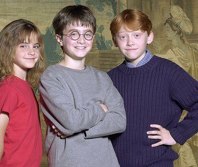 TOP 10: co słychać u młodocianych gwiazd ''Harry'ego Pottera''?