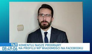 Burza po słowach Andrzeja Dudy o prokuratorach. Komentarz Radosława Fogla