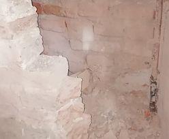 Podlaskie. Skuli tynk w klasztorze. Odkryli niezwykłą tajemnicę sprzed setek lat
