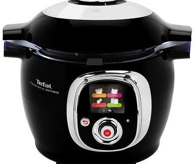 Jesteś zbyt leniwy, aby gotować? Przygotowaliśmy dla ciebie idealny sprzęt, który ulepszy twoją kuchnię