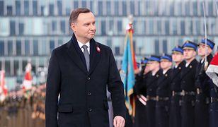 Prezydent Andrzej Duda nie zablokuje kolejnej szarży PiS na samorządy.