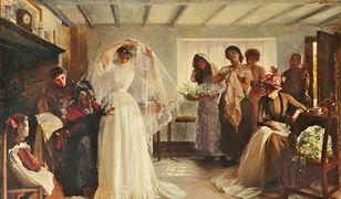 Najbardziej pechowy ślub w historii?
