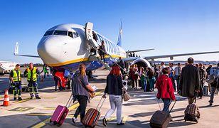 Ryanair będzie obniżać ceny przez cały tydzień