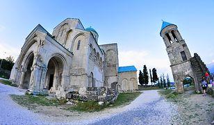 Kutaisi - złote miasto Gruzji